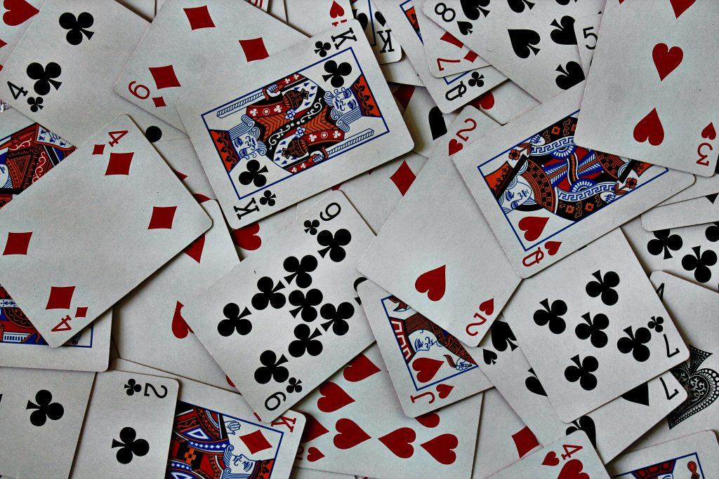 razz poker game