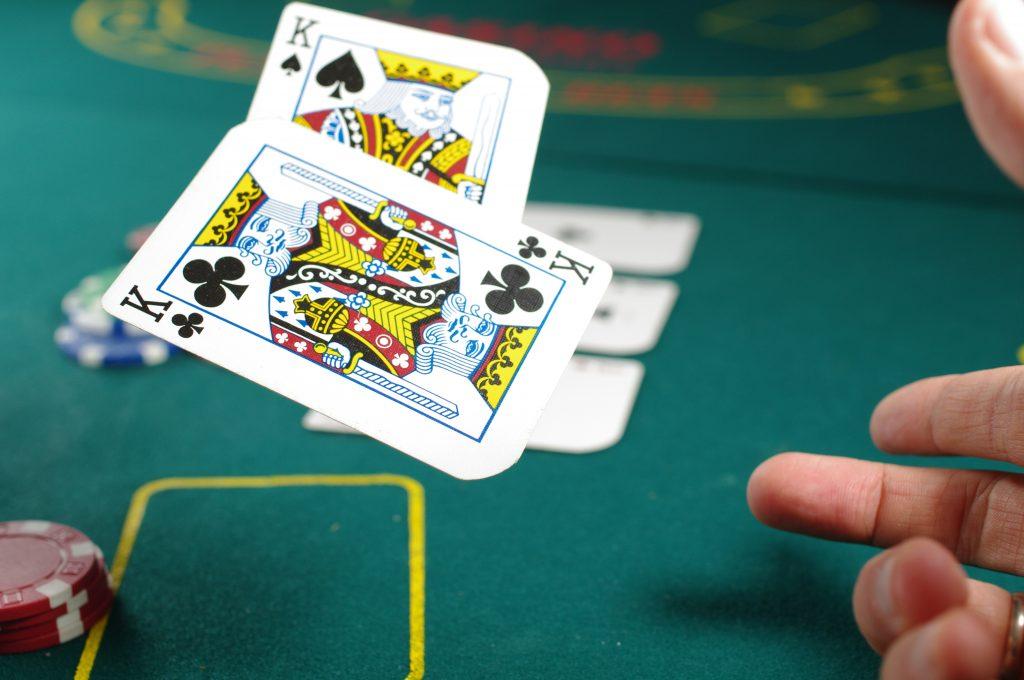 omaha poker cards